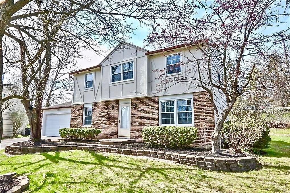 1 Wheatfield Circle, Fairport, New York 14450, 4 Bedrooms Bedrooms, ,4 BathroomsBathrooms,Single Family,For Sale,1 Wheatfield Circle,2,R1331111
