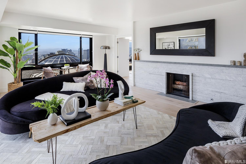 1177 California, San Francisco, California 94109, 2 Bedrooms Bedrooms, ,2 BathroomsBathrooms,Condominium,For Sale,1177 California,421540369