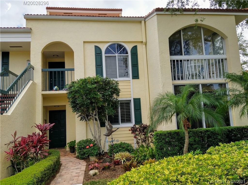 12457 SE HARBOUR RIDGE Blvd, Palm City, Florida 34990, 3 Bedrooms Bedrooms, ,2 BathroomsBathrooms,Condominium,For Sale,12457 SE HARBOUR RIDGE Blvd,2,M20028296
