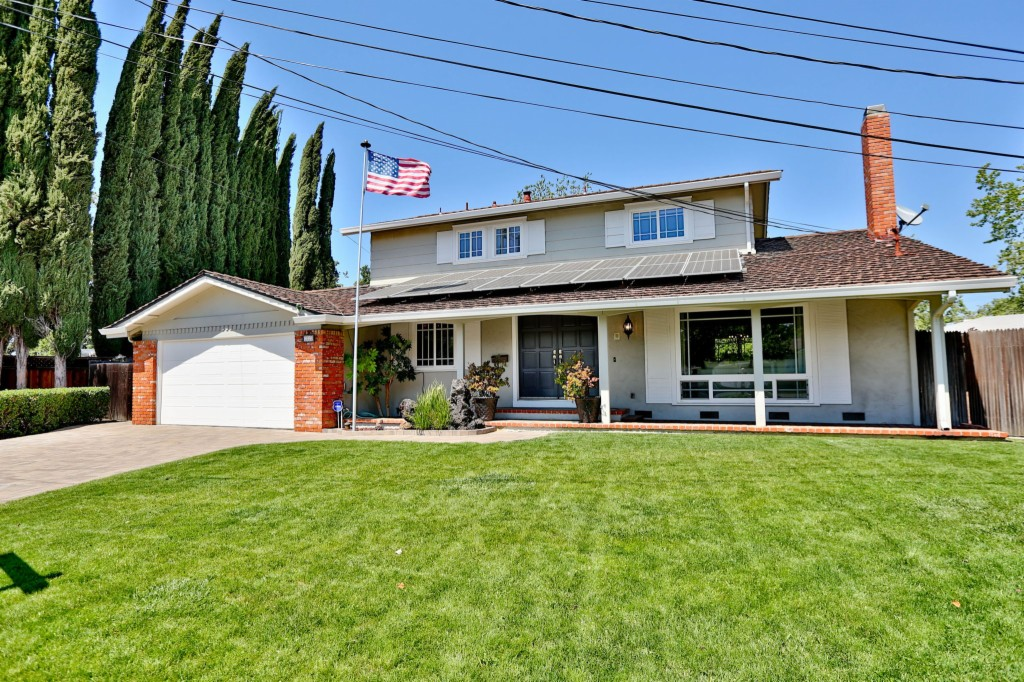 3737 Parktree Court, Concord, California 94519, 4 Bedrooms Bedrooms, ,3 BathroomsBathrooms,Single Family,For Sale,3737 Parktree Court,2,40944800