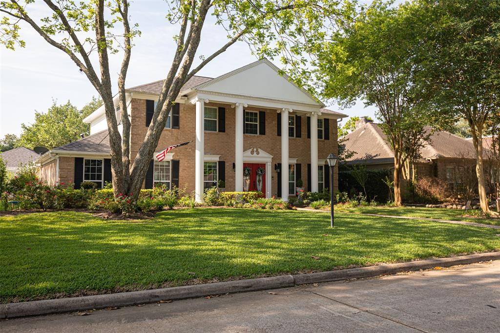 2003 Winged Foot Drive, Missouri City, Texas 77459, 4 Bedrooms Bedrooms, ,3 BathroomsBathrooms,Single Family,For Sale,2003 Winged Foot Drive,2,5488829