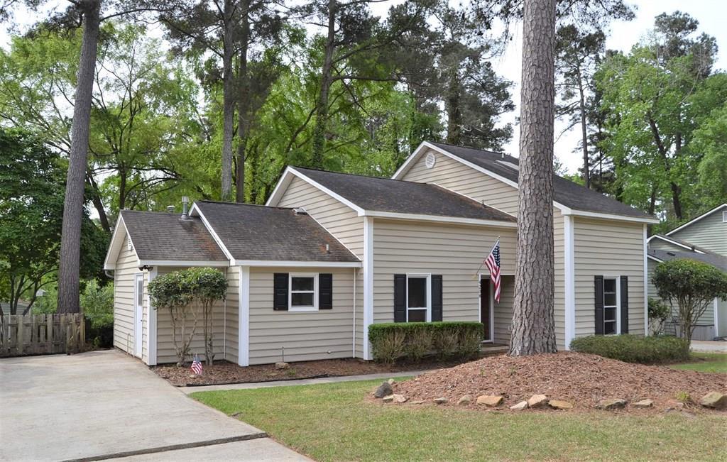 4208 Fairfield Circle, Evans, Georgia 30809, 3 Bedrooms Bedrooms, ,2 BathroomsBathrooms,Single Family,For Sale,4208 Fairfield Circle,1.5,469160