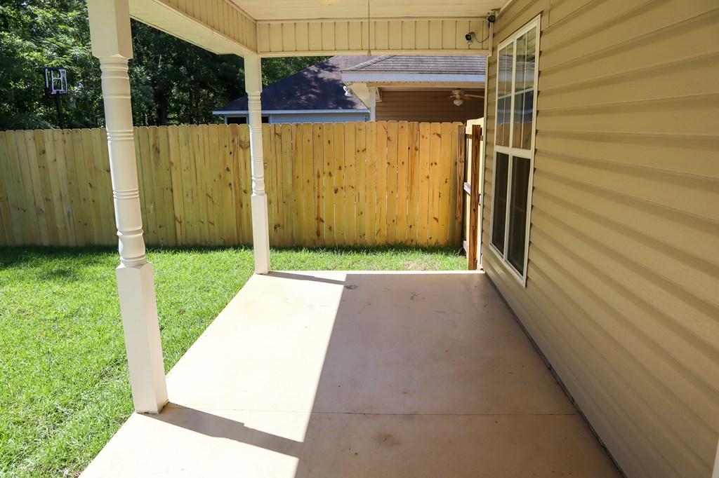 111 Yuri Dr, Dothan, Alabama 36301, 3 Bedrooms Bedrooms, ,2 BathroomsBathrooms,Single Family,For Sale,111 Yuri Dr,1,182384