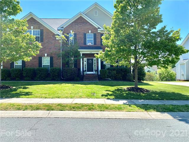 1205 Kingsford Court, Matthews, North Carolina 28104-8081, 4 Bedrooms Bedrooms, ,3 BathroomsBathrooms,Single Family,For Sale,1205 Kingsford Court,2,3710925