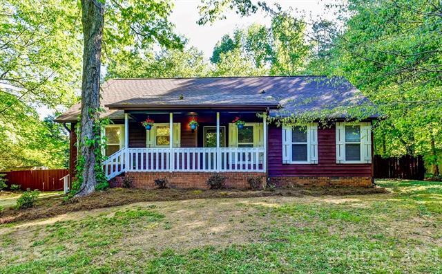 4710 Shea Lane, Mint Hill, North Carolina 28227-8248, 3 Bedrooms Bedrooms, ,2 BathroomsBathrooms,Residential,For Sale,4710 Shea Lane,1.5,3728572