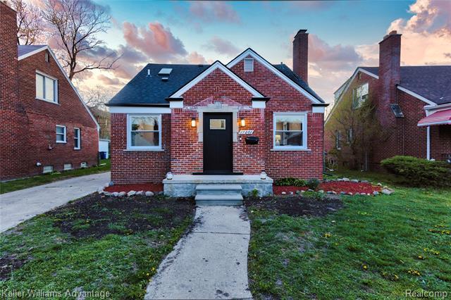 17201 SANTA ROSA Drive, Detroit, Michigan 48221, 3 Bedrooms Bedrooms, ,3 BathroomsBathrooms,Single Family,For Sale,17201 SANTA ROSA Drive,1.5,2210030275