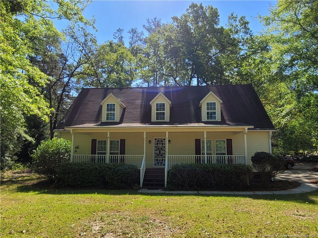 1936 Lillington Highway, Spring Lake, North Carolina 28390, 2 Bedrooms Bedrooms, ,2 BathroomsBathrooms,Single Family,For Sale,1936 Lillington Highway,654683