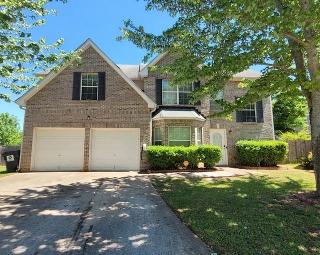 100 Kentwood Springs Drive, Hampton, Georgia 30228, 4 Bedrooms Bedrooms, ,3 BathroomsBathrooms,Single Family,For Sale,100 Kentwood Springs Drive,2,6874356