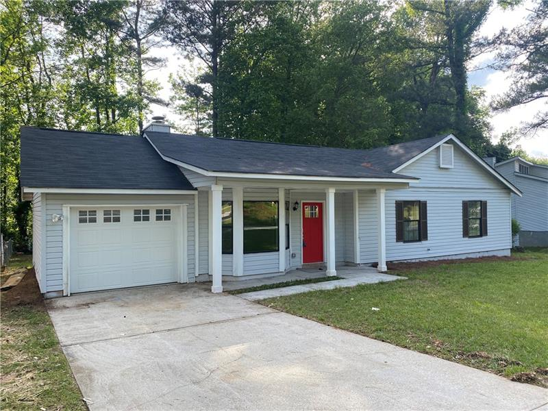 4249 Ridgetop Trail, Ellenwood, Georgia 30294, 3 Bedrooms Bedrooms, ,2 BathroomsBathrooms,Single Family,For Sale,4249 Ridgetop Trail,1,6875714
