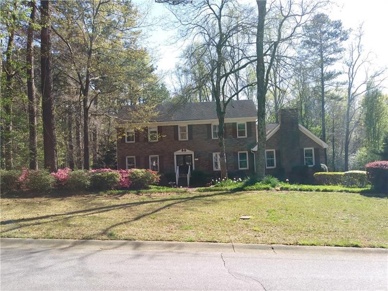 4700 Nantucket Drive SW, Lilburn, Georgia 30047, 4 Bedrooms Bedrooms, ,4 BathroomsBathrooms,Single Family,For Sale,4700 Nantucket Drive SW,2,6861456