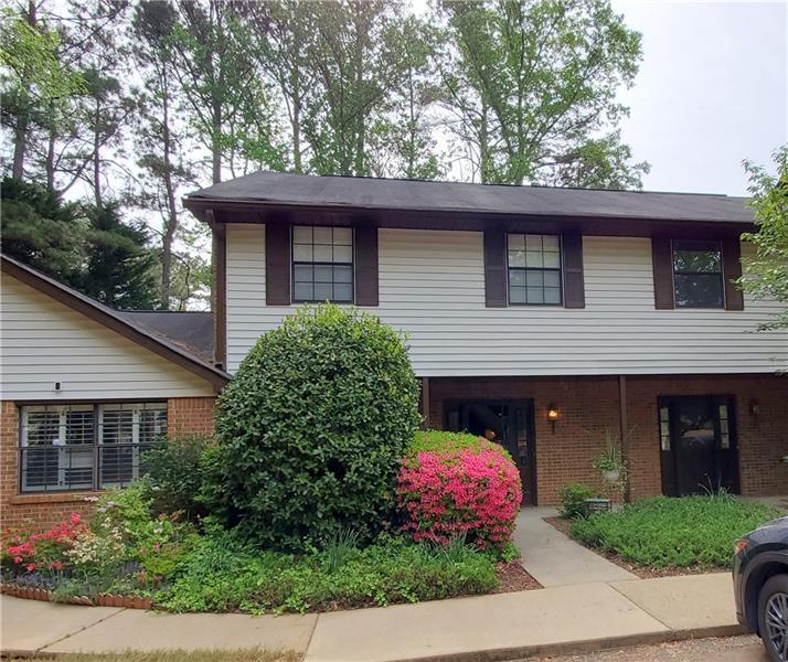 6124 Wintergreen Road, Norcross, Georgia 30093, 3 Bedrooms Bedrooms, ,3 BathroomsBathrooms,Condominium,For Sale,6124 Wintergreen Road,2,6870159