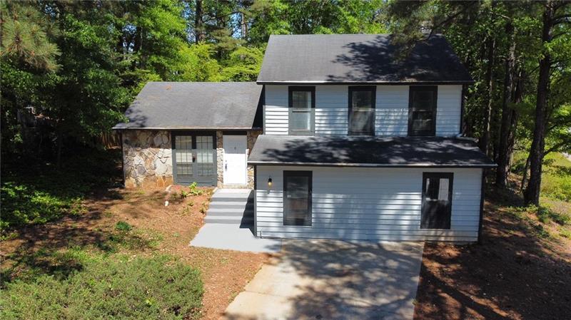 1281 Sugarwood Lane, Norcross, Georgia 30093, 4 Bedrooms Bedrooms, ,2 BathroomsBathrooms,Single Family,For Sale,1281 Sugarwood Lane,1.5,6871696