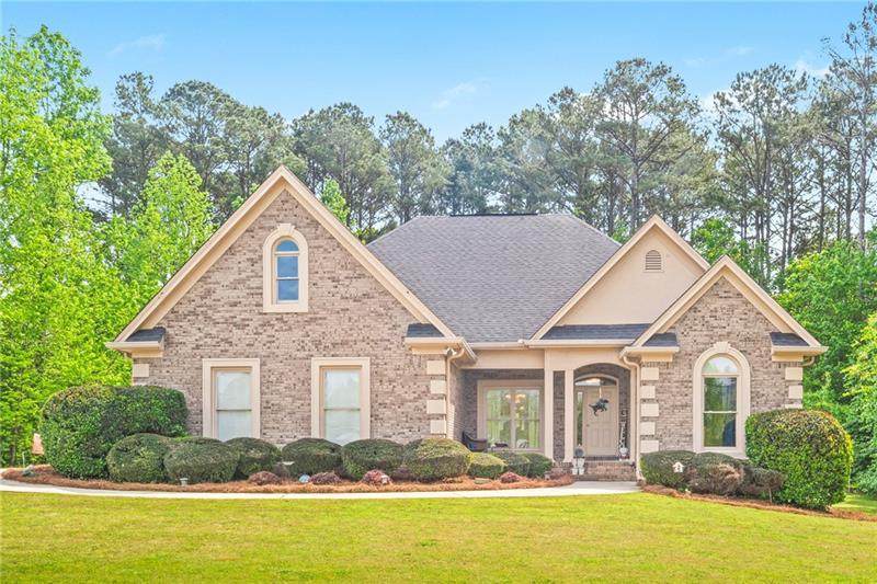 135 cook Lane, Stockbridge, Georgia 30281, 3 Bedrooms Bedrooms, ,2 BathroomsBathrooms,Single Family,For Sale,135 cook Lane,2,6869201