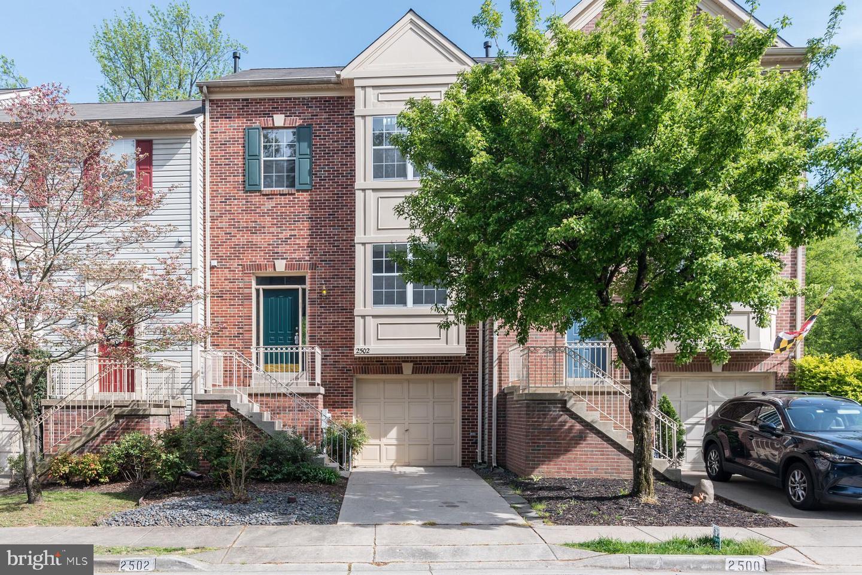 2502 WINDY OAK CT, CROFTON, Maryland 21114, 3 Bedrooms Bedrooms, ,4 BathroomsBathrooms,Townhouse,For Sale,2502 WINDY OAK CT,MDAA464302