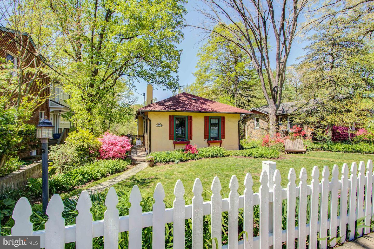 1014 ELM AVE, TAKOMA PARK, Maryland 20912, 3 Bedrooms Bedrooms, ,2 BathroomsBathrooms,Single Family,For Sale,1014 ELM AVE,MDMC747478