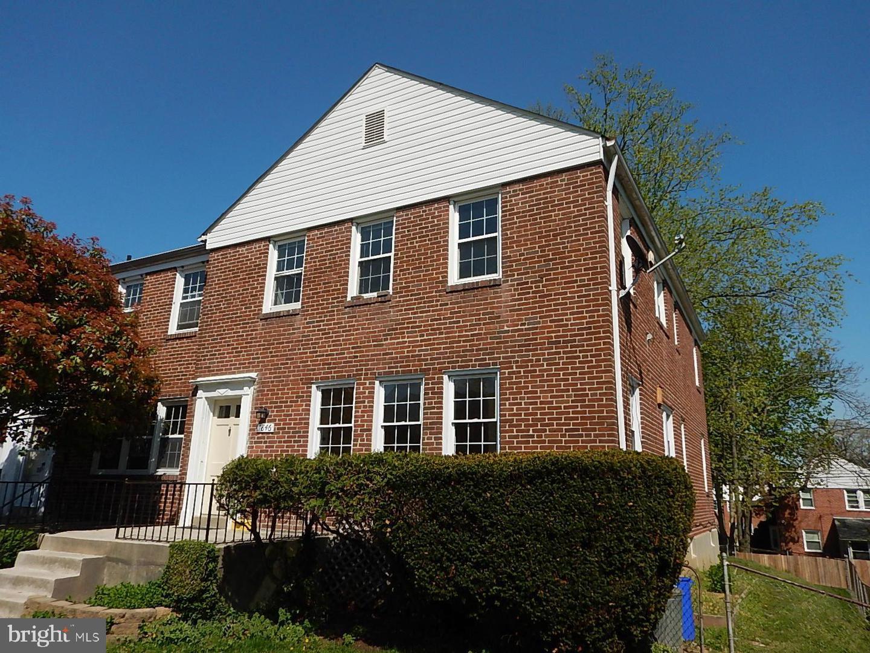 1846 LOCH SHIEL RD, TOWSON, Maryland 21286, ,Multifamily,For Sale,1846 LOCH SHIEL RD,MDBC526482