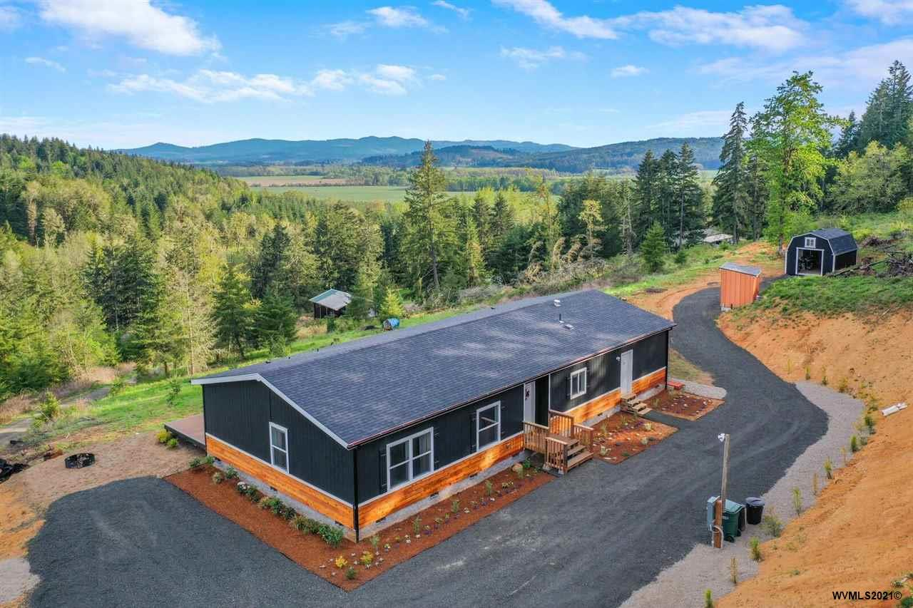 6453 Treehouse Rd, Monmouth, Oregon 97361, 3 Bedrooms Bedrooms, ,2 BathroomsBathrooms,Residential,For Sale,6453 Treehouse Rd,1,776542