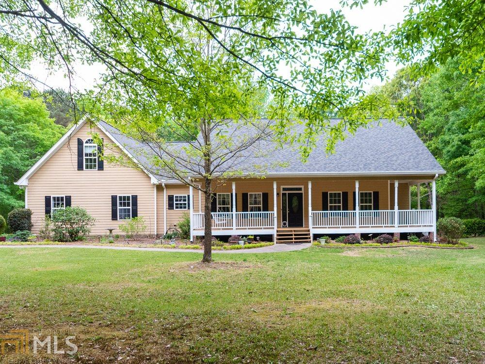 1525 New Hope Rd, Lawrenceville, Georgia 30045-6549, 5 Bedrooms Bedrooms, ,3 BathroomsBathrooms,Single Family,For Sale,1525 New Hope Rd,1,8967431