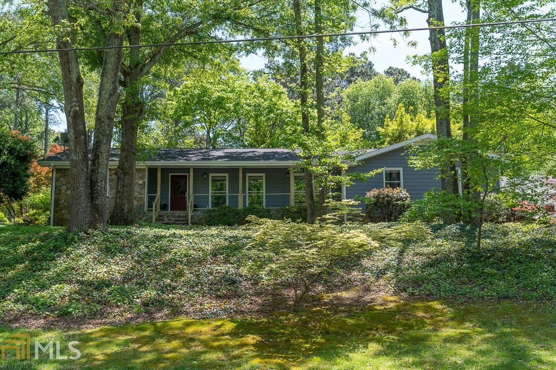 1280 Sherry Dr, Alpharetta, Georgia 30009, 3 Bedrooms Bedrooms, ,3 BathroomsBathrooms,Single Family,For Sale,1280 Sherry Dr,1,8968290