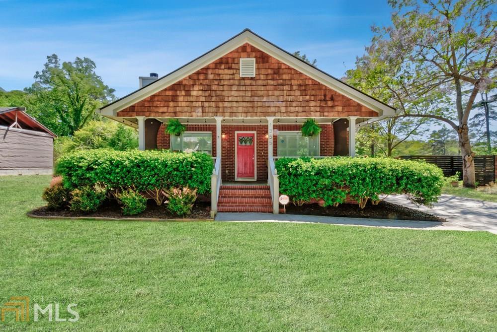 1355 Orange Blossom Ter, Atlanta, Georgia 30316, 3 Bedrooms Bedrooms, ,2 BathroomsBathrooms,Single Family,For Sale,1355 Orange Blossom Ter,1,8967830