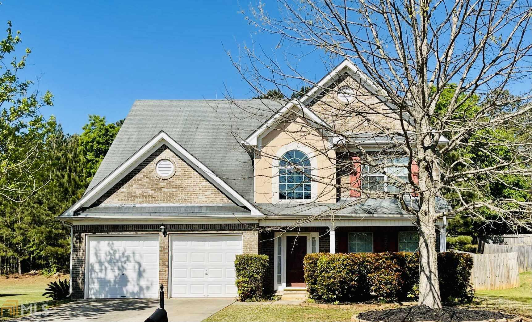 1215 Polk, McDonough, Georgia 30252, 4 Bedrooms Bedrooms, ,3 BathroomsBathrooms,Single Family,For Sale,1215 Polk,2,8963304