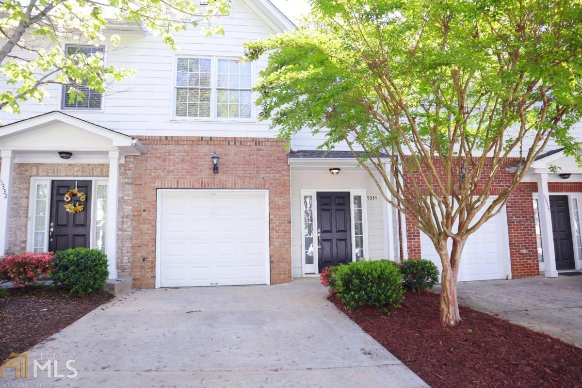 5334 Sherwin Dr, Norcross, Georgia 30093, 2 Bedrooms Bedrooms, ,3 BathroomsBathrooms,Townhouse,For Sale,5334 Sherwin Dr,2,8969931