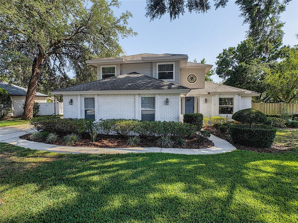 1813 BRAELOCH COURT, MAITLAND, Florida 32751, 4 Bedrooms Bedrooms, ,3 BathroomsBathrooms,Single Family,For Sale,1813 BRAELOCH COURT,2,O5939099