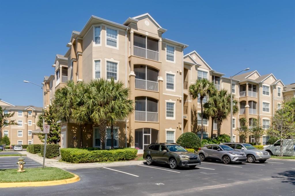 2813 ALMATON LOOP, KISSIMMEE, Florida 34747, 3 Bedrooms Bedrooms, ,2 BathroomsBathrooms,Condominium,For Sale,2813 ALMATON LOOP,1,O5939446