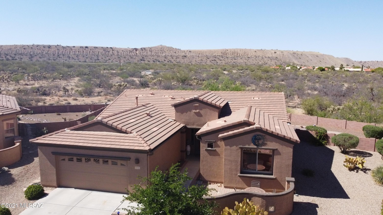 1174 W Bosch Drive, Green Valley, Arizona 85614, 2 Bedrooms Bedrooms, ,2 BathroomsBathrooms,Single Family,For Sale,1174 W Bosch Drive,22110011