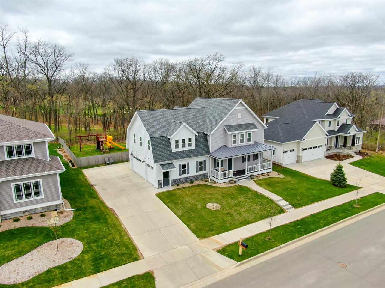 9417 Ashworth Dr, Verona, Wisconsin 53593, 4 Bedrooms Bedrooms, ,3 BathroomsBathrooms,Single Family,For Sale,9417 Ashworth Dr,2,1907045