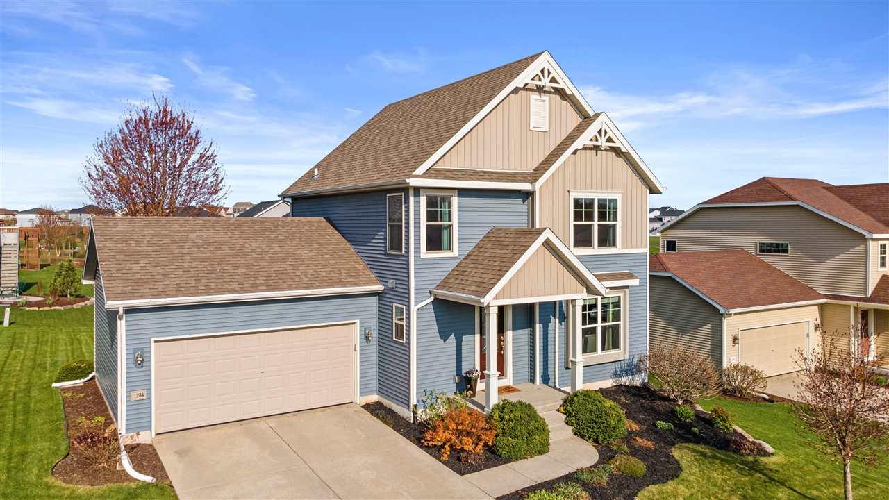 1284 Westminster Way, Verona, Wisconsin 53593, 3 Bedrooms Bedrooms, ,3 BathroomsBathrooms,Single Family,For Sale,1284 Westminster Way,2,1906865
