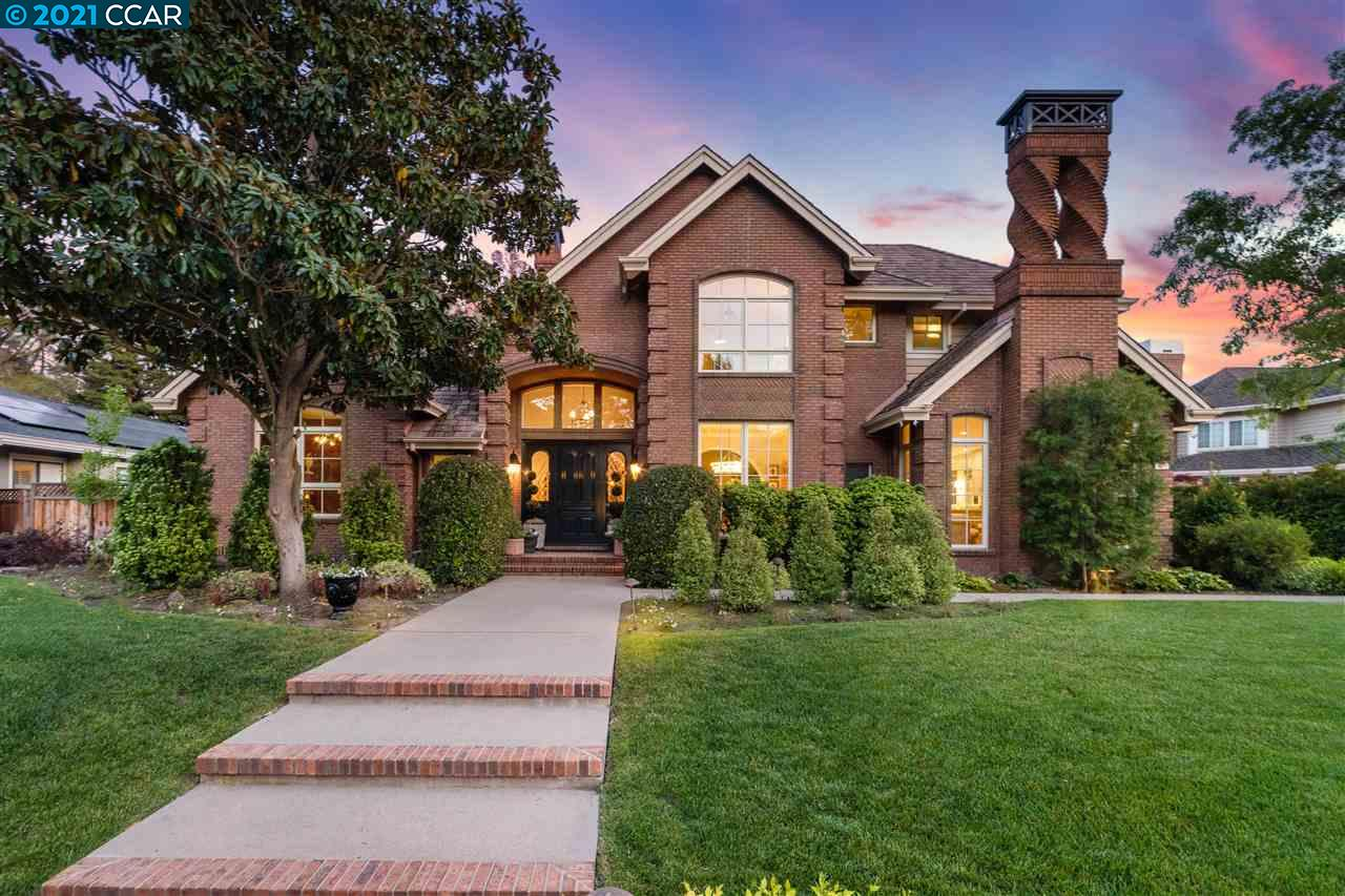 3071 Sandstone Rd, Alamo, California 94507, 5 Bedrooms Bedrooms, ,5 BathroomsBathrooms,Single Family,For Sale,3071 Sandstone Rd,2,40947350