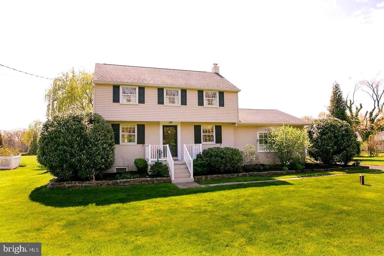 1718 KRIEBEL MILL ROAD, COLLEGEVILLE, Pennsylvania 19426, 3 Bedrooms Bedrooms, ,2 BathroomsBathrooms,Single Family,For Sale,1718 KRIEBEL MILL ROAD,PAMC691054