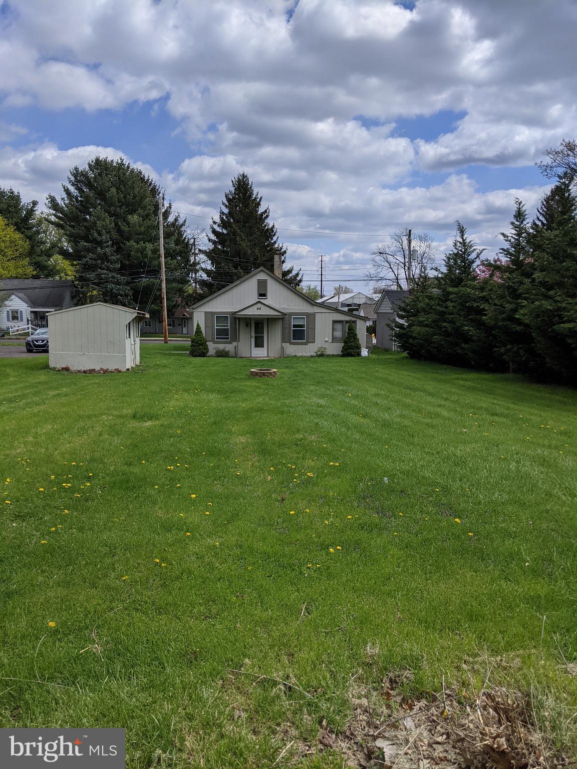 44 LAMBERT STREET, HATFIELD, Pennsylvania 19440, ,Lots And Land,For Sale,44 LAMBERT STREET,PAMC691400