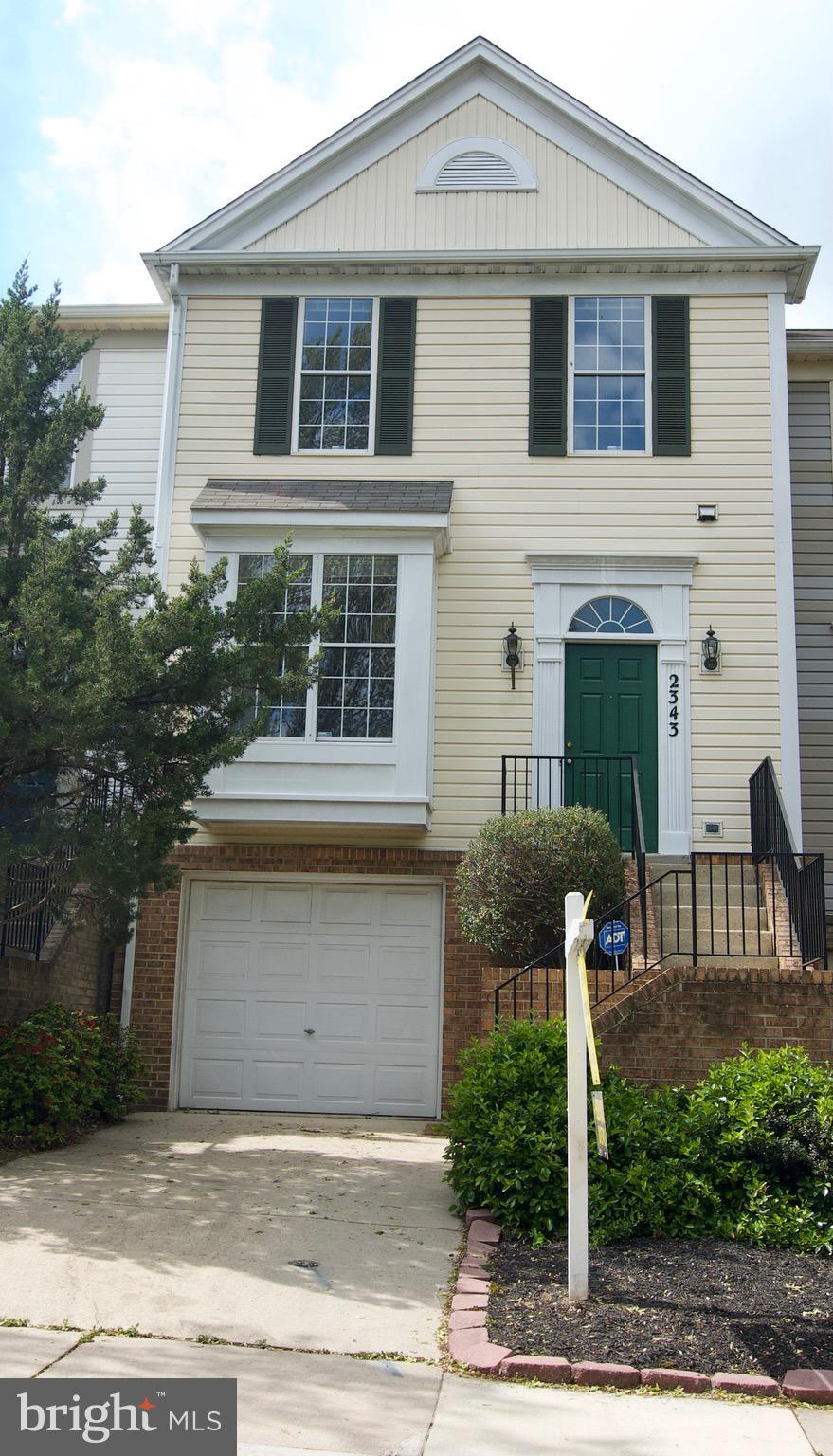 2343 MASSANUTTEN DRIVE, SILVER SPRING, Maryland 20906, 3 Bedrooms Bedrooms, ,3 BathroomsBathrooms,Townhouse,For Sale,2343 MASSANUTTEN DRIVE,MDMC755082