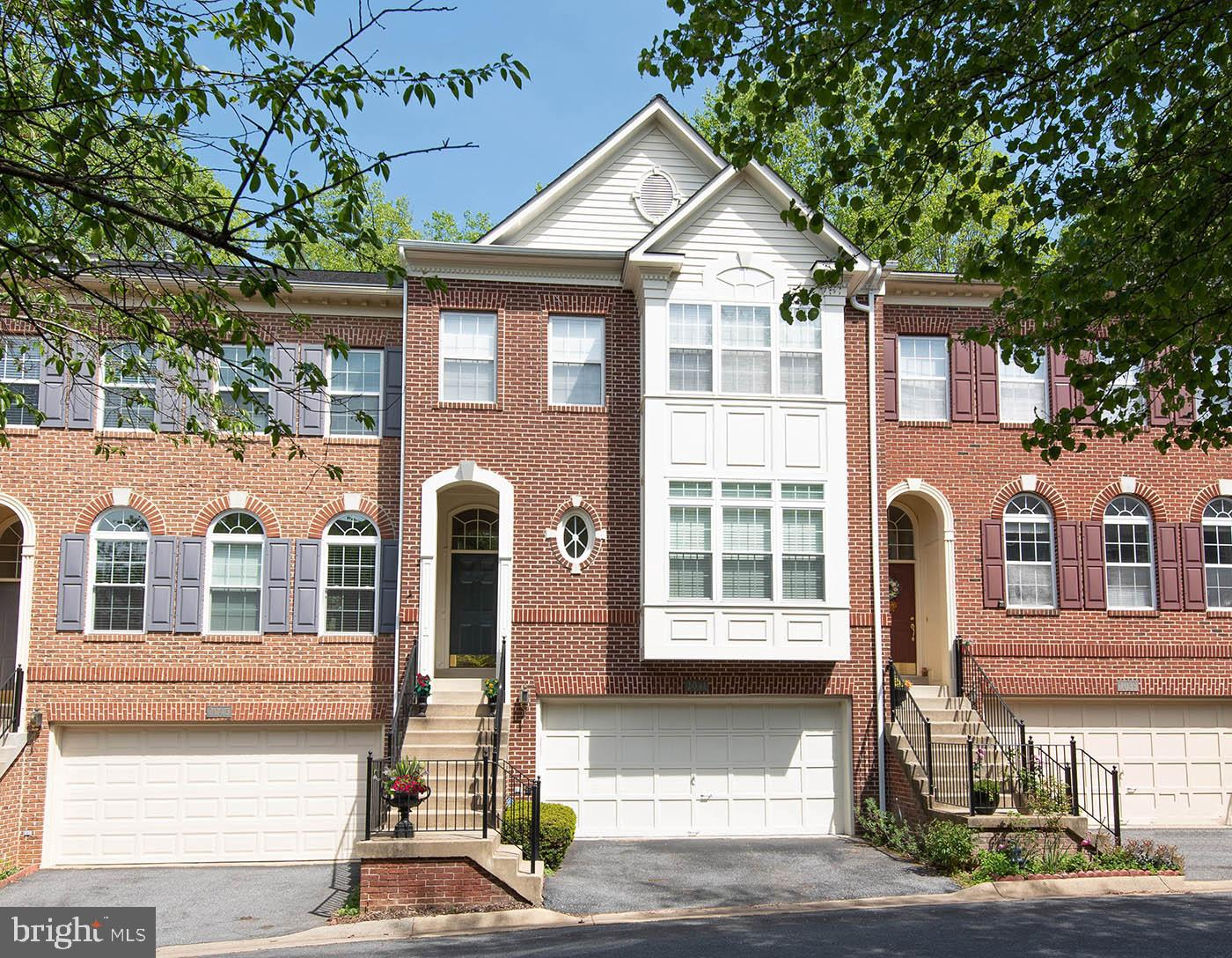 2041 ASHLEIGH WOODS COURT, ROCKVILLE, Maryland 20851, 3 Bedrooms Bedrooms, ,3 BathroomsBathrooms,Townhouse,For Sale,2041 ASHLEIGH WOODS COURT,MDMC755928
