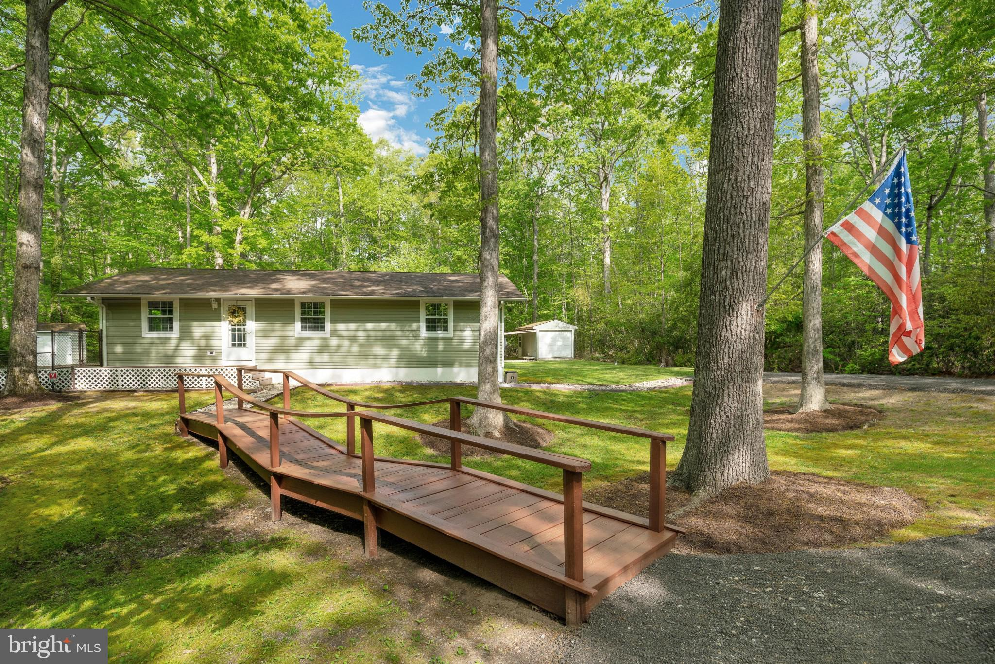 12873 ROUSBY HALL ROAD, LUSBY, Maryland 20657, 3 Bedrooms Bedrooms, ,1 BathroomBathrooms,Single Family,For Sale,12873 ROUSBY HALL ROAD,MDCA181922