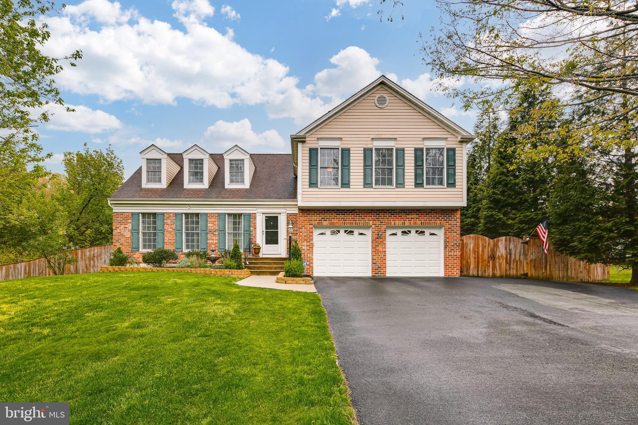 1301 REDMORE COURT, SEVERN, Maryland 21144, 4 Bedrooms Bedrooms, ,3 BathroomsBathrooms,Single Family,For Sale,1301 REDMORE COURT,MDAA464850