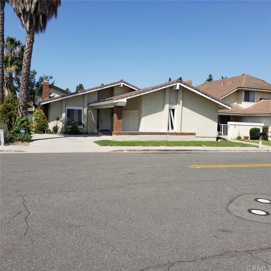 29 Sparrowhawk, Irvine, California 92604, 4 Bedrooms Bedrooms, ,2 BathroomsBathrooms,Single Family,For Sale,29 Sparrowhawk,OC21062681