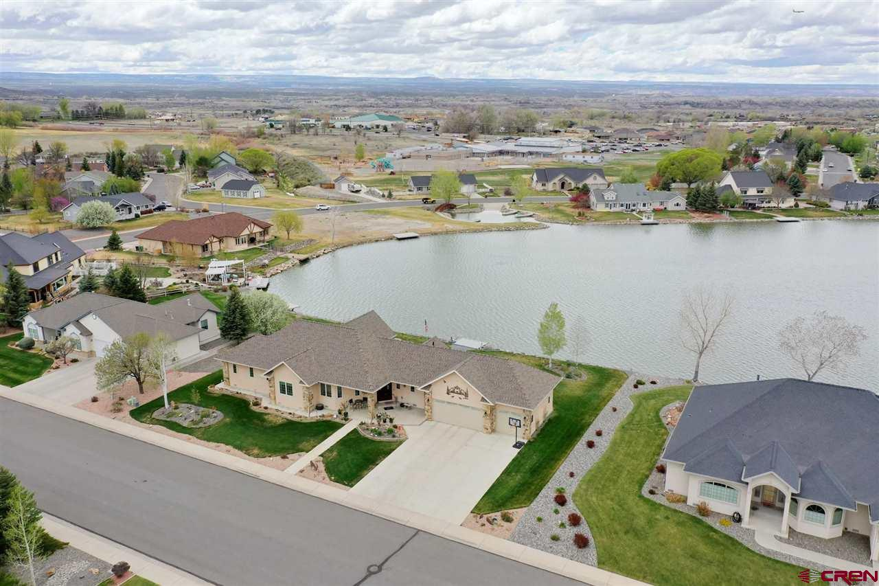 2019 Otter Pond Circle, Montrose, Colorado 81401, 3 Bedrooms Bedrooms, ,3 BathroomsBathrooms,Single Family,For Sale,2019 Otter Pond Circle,781280