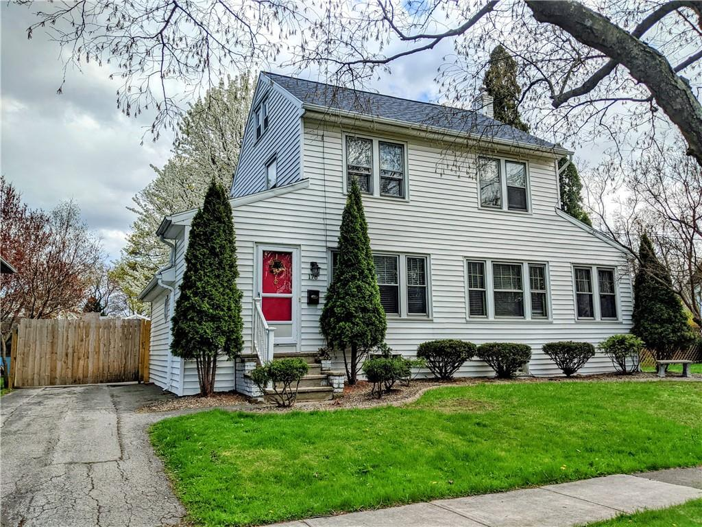 176 Clayton Street, Rochester, New York 14612, 3 Bedrooms Bedrooms, ,2 BathroomsBathrooms,Single Family,For Sale,176 Clayton Street,2.5,R1332473