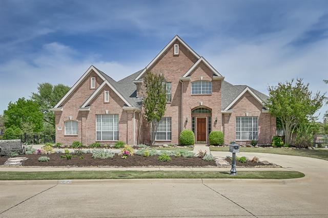 4800 Scoter Lane, McKinney, Texas 75072, 4 Bedrooms Bedrooms, ,4 BathroomsBathrooms,Single Family,For Sale,4800 Scoter Lane,2,14540274