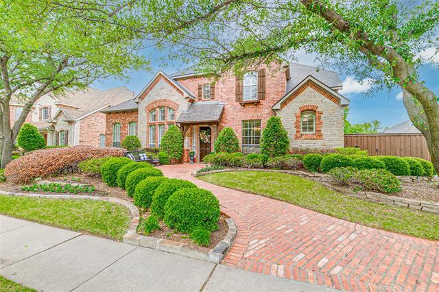 2072 Remington Lane, Frisco, Texas 75033, 4 Bedrooms Bedrooms, ,4 BathroomsBathrooms,Single Family,For Sale,2072 Remington Lane,2,14565348