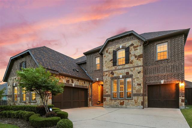 7308 Nicolet Lane, McKinney, Texas 75070, 4 Bedrooms Bedrooms, ,5 BathroomsBathrooms,Single Family,For Sale,7308 Nicolet Lane,2,14564739