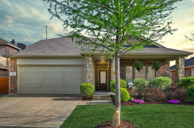 215 Villanova Drive, Van Alstyne, Texas 75495, 4 Bedrooms Bedrooms, ,3 BathroomsBathrooms,Single Family,For Sale,215 Villanova Drive,2,14566946