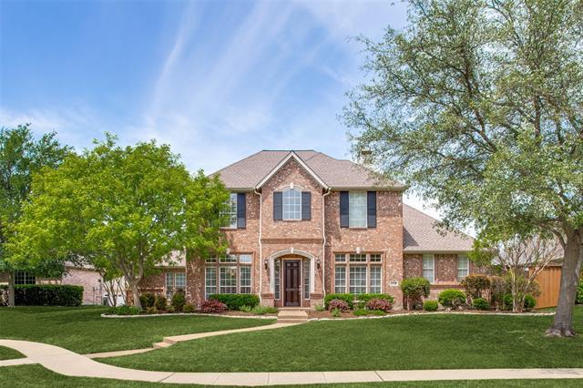 2228 Saint Nicholas Court, Plano, Texas 75075, 4 Bedrooms Bedrooms, ,4 BathroomsBathrooms,Single Family,For Sale,2228 Saint Nicholas Court,2,14543392
