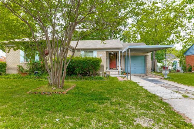 11207 Myrtice Drive, Dallas, Texas 75228, 3 Bedrooms Bedrooms, ,2 BathroomsBathrooms,Single Family,For Sale,11207 Myrtice Drive,1,14562447