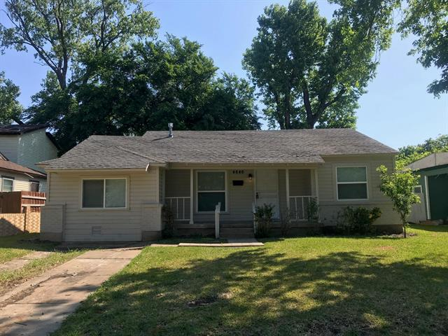 4646 Haas Drive, Dallas, Texas 75216, 3 Bedrooms Bedrooms, ,1 BathroomBathrooms,Single Family,For Sale,4646 Haas Drive,1,14559649