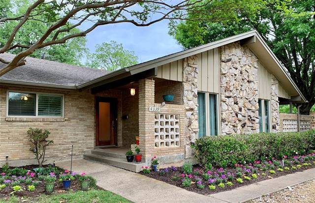 4339 Hockaday Drive, Dallas, Texas 75229, 3 Bedrooms Bedrooms, ,4 BathroomsBathrooms,Single Family,For Sale,4339 Hockaday Drive,1,14565917