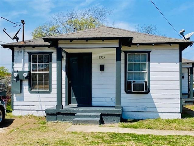 4307 Frank Street, Dallas, Texas 75210, 4 Bedrooms Bedrooms, ,2 BathroomsBathrooms,Multifamily,For Sale,4307 Frank Street,1,14548006